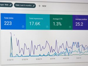 4 benefits of SEO Strategy