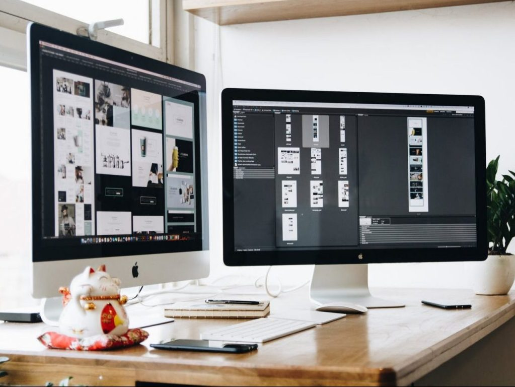 Secrets of a Good Web Design