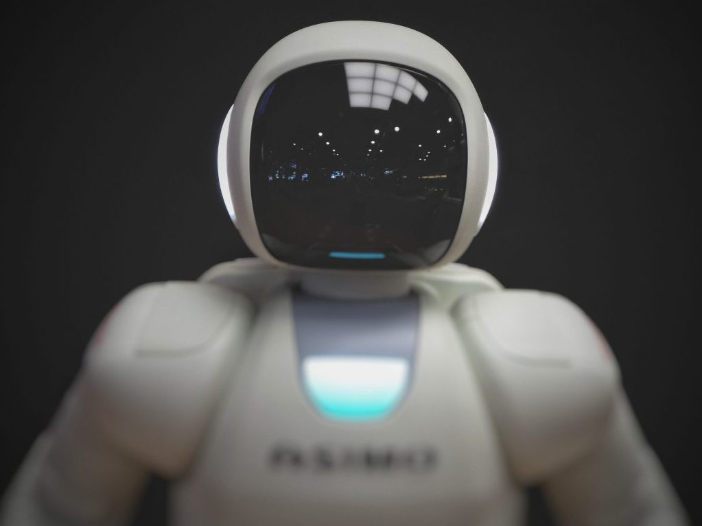 The Secret of Artificial Intelligence